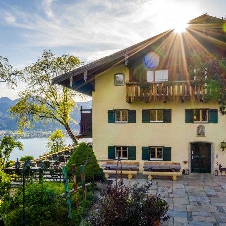Hotel Der Westerhof, © im-web.de/ Tourist Information Tegernsee