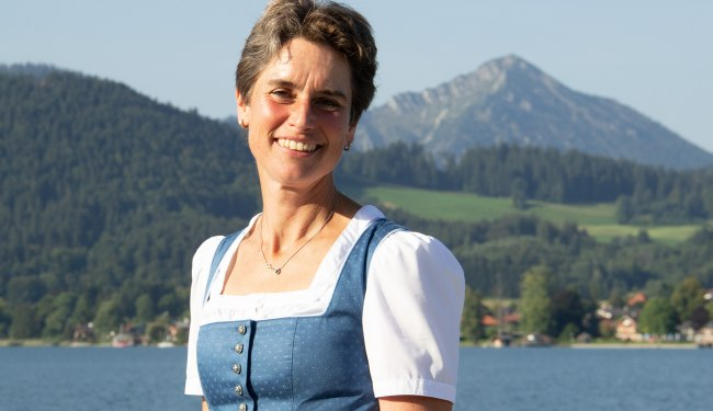 Manuela Mayr