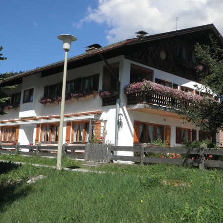 Gästehaus Winkler im Bergsteigerdorf Kreuth, © im-web.de/ Tourist-Information Kreuth