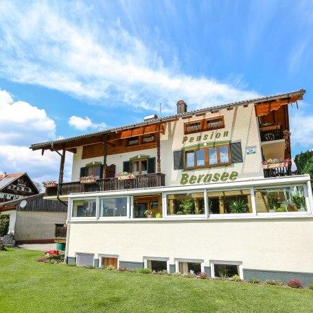 Pension Bergsee, © im-web.de/ Alpenregion Tegernsee Schliersee Kommunalunternehmen