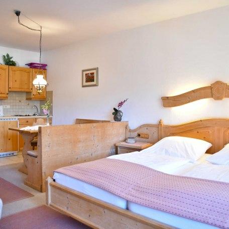 Appartement mit gut ausgestatteter Küchenzeile, © im-web.de/ Tourist Information Tegernsee