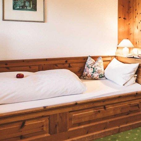 Unsere heimeligen Einzelzimmer, © im-web.de/ Tourist-Information Bad Wiessee
