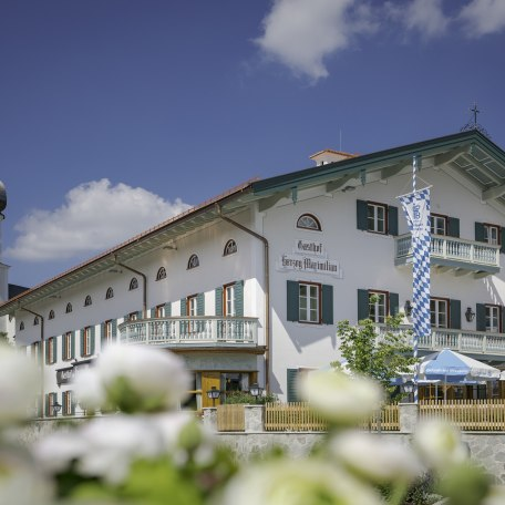 Gasthof Maximilian, © Der Tegernsee, Dietmar Denger