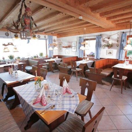 Frühstücksraum, © im-web.de/ Tourist Information Tegernsee