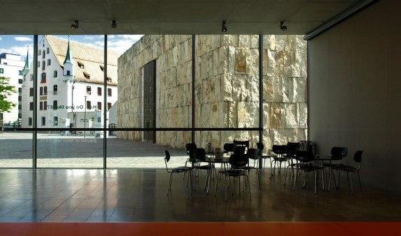 Jüdisches Museum, © BR Anna Scharlipp