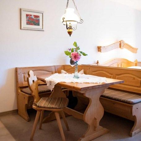 gemütliche Sitzecke, © im-web.de/ Tourist Information Tegernsee