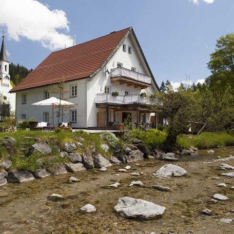 Sommer in Glashütte, © im-web.de/ Alpenregion Tegernsee Schliersee Kommunalunternehmen