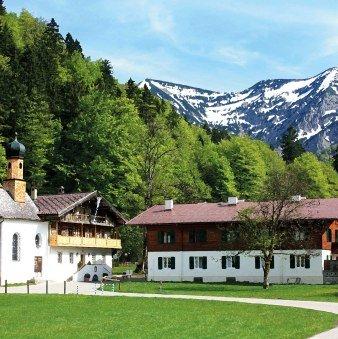 altesbad_touristinfo, © Gaststätte Altes Bad