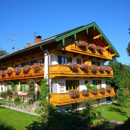 Hausbild, © im-web.de/ Tourist-Information Bad Wiessee