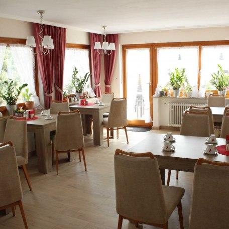 Frühstück, © im-web.de/ Tourist-Information Bad Wiessee