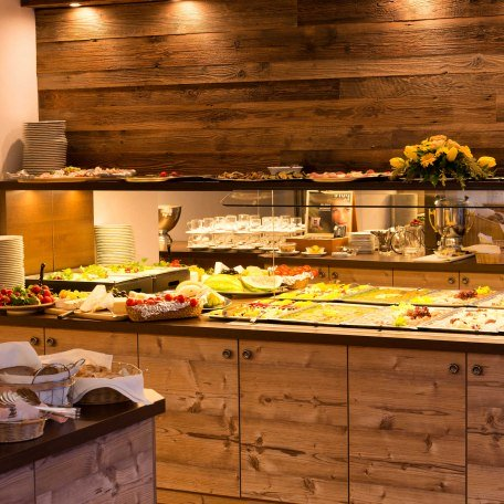 Vital-Frühstücksbuffet, © im-web.de/ Tourist-Information Bad Wiessee