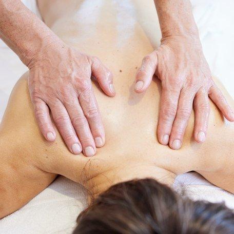 Massagen, © Der Tegernsee, Hansi Heckmair