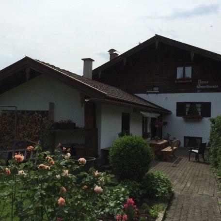 Ansicht von Norden, © im-web.de/ Tourist-Information Bad Wiessee