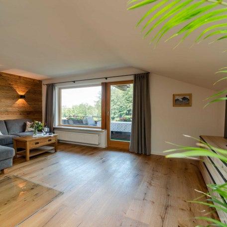 Wohnbereich, © im-web.de/ Alpenregion Tegernsee Schliersee Kommunalunternehmen