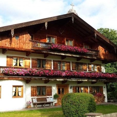 Aussenansicht Sommer, © im-web.de/ Tourist-Information Gmund am Tegernsee