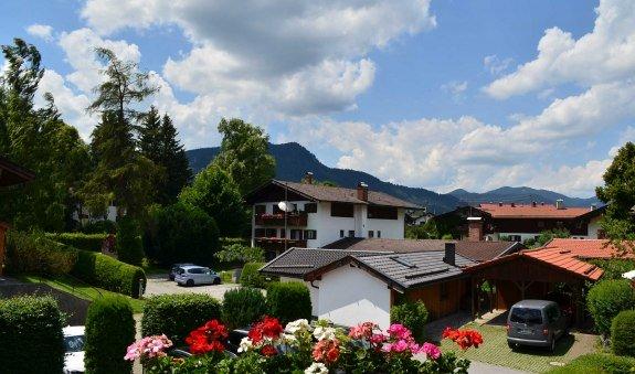 Appartementhaus an der Rottach, © im-web.de/ Ferienwohnungen Tegernsee