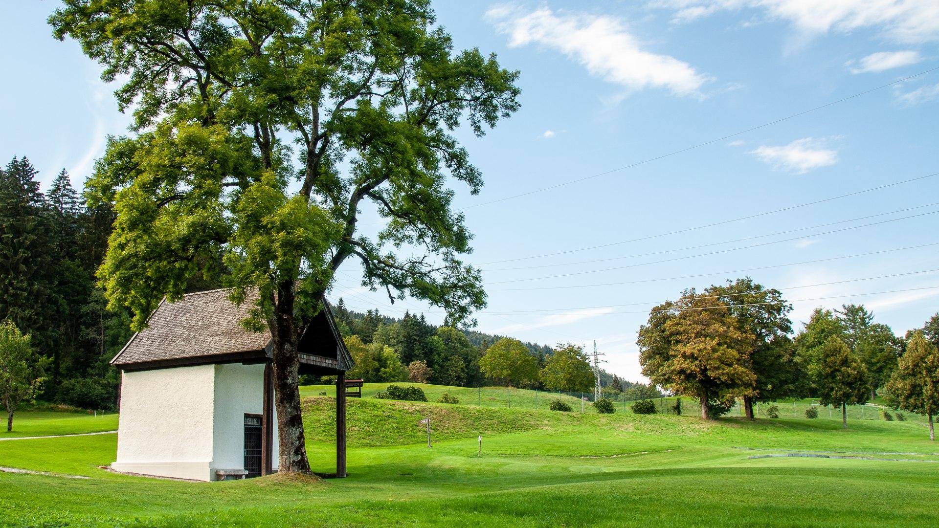 Quirinusoel Kapelle Bad Wiessee, © Der Tegernsee, Sabine Ziegler-Musiol