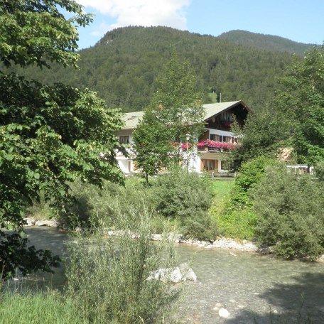 Im Urlaub ... und doch Daheim, © im-web.de/ Tourist-Information Kreuth