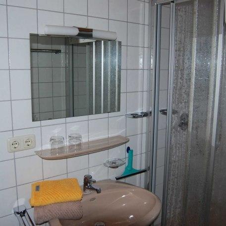 Dusche, © im-web.de/ Tourist Information Tegernsee