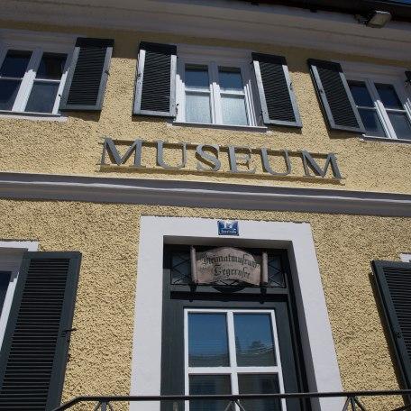 Museum Tegernseer Tal, © Christoph Schempershofe
