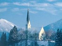 Kath. Kirche Maria Himmelfahrt