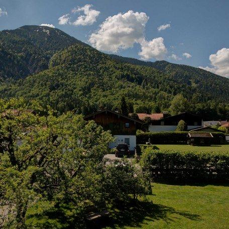 Ausblick vom Balkon, © im-web.de/ Tourist-Information Rottach-Egern