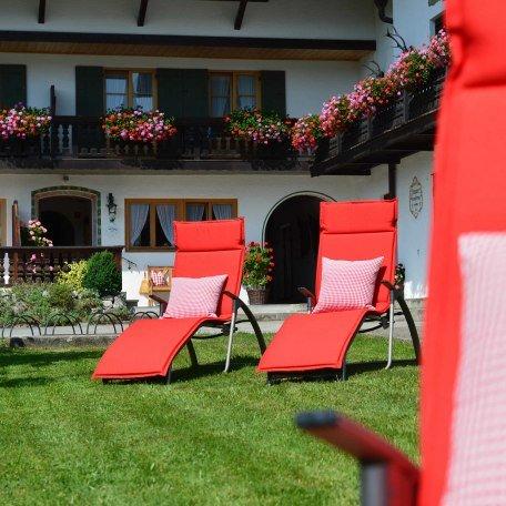 Liegewiese, © im-web.de/ Tourist-Information Bad Wiessee