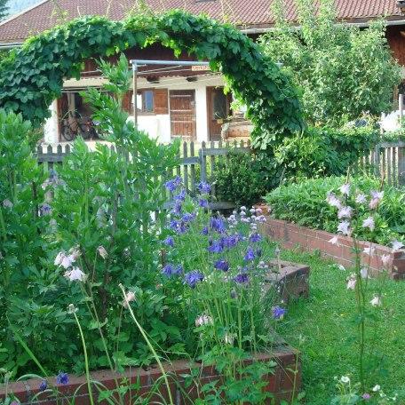 Mein Bauerngarten, © im-web.de/ Tourist-Information Rottach-Egern