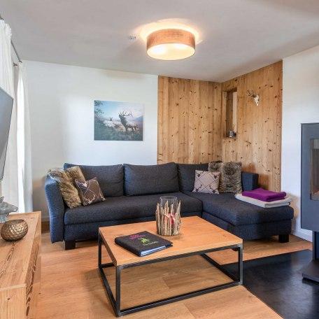 Wohnbereich, © im-web.de/ Tourist-Information Bad Wiessee