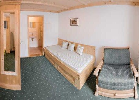 Zimmer 8, © im-web.de/ Tourist-Information Kreuth