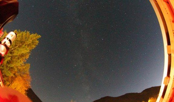 Nacht und Sterne - Tour, © Udo Niehoegen