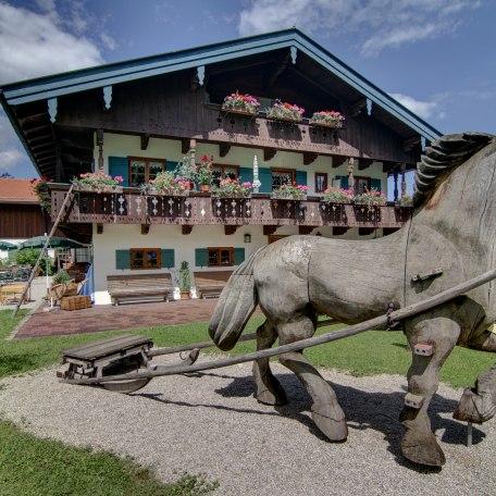 Kutschenmuseum, © Der Tegernsee, Thomas Müller