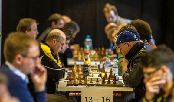 24. Offenen Internationalen Bayerischen Schach Meisterschaft (OIBM), © Der Tegernsee   Thomas Mueller