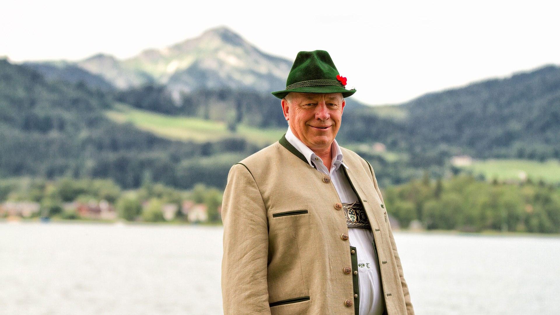 Alfred Tegge