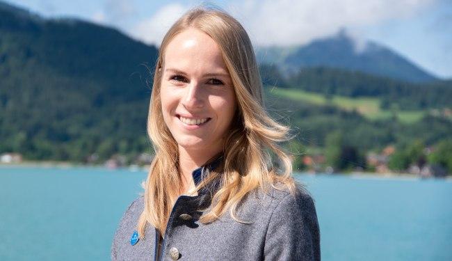 Julia Reischl