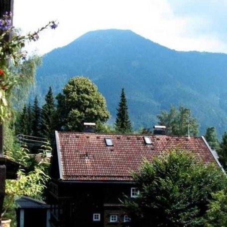 Blick auf den Wallberg, © im-web.de/ Tourist-Information Rottach-Egern