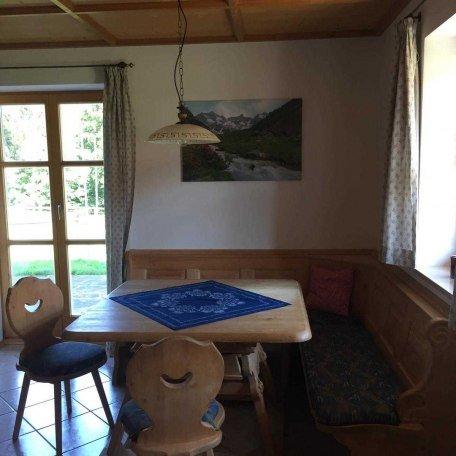 Wohnzimmer Sitzecke, © im-web.de/ Alpenregion Tegernsee Schliersee Kommunalunternehmen