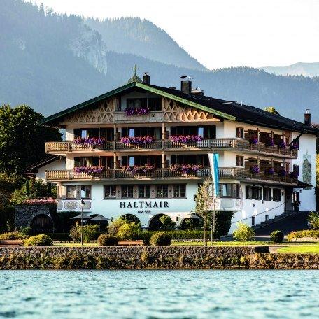 Das Haus, © im-web.de/ Tourist-Information Rottach-Egern