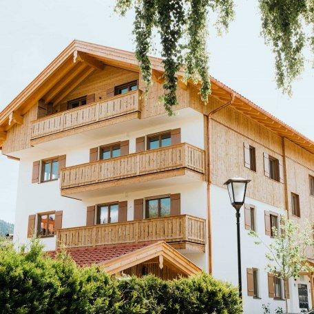 Ostseite des Hauses, © im-web.de/ Alpenregion Tegernsee Schliersee Kommunalunternehmen