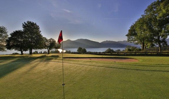 Tegernseer Golf-Club Bad Wiessee e. V.