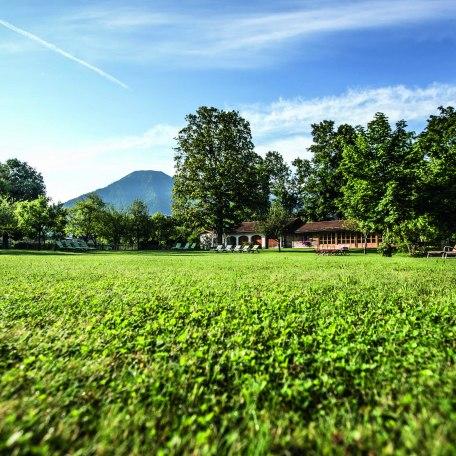 Der Garten, © im-web.de/ Tourist-Information Rottach-Egern