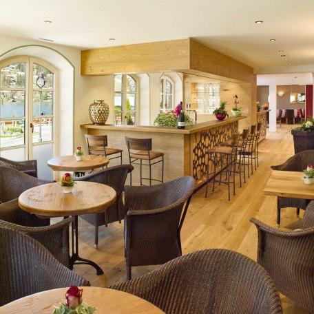 Hotelbar, © im-web.de/ Alpenregion Tegernsee Schliersee Kommunalunternehmen