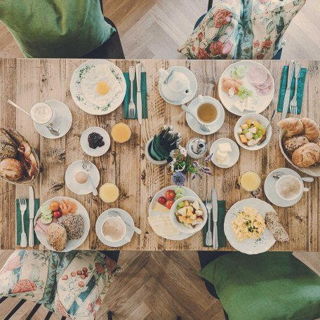 Das Lederer Frühstück, © im-web.de/ Tourist Information Tegernsee