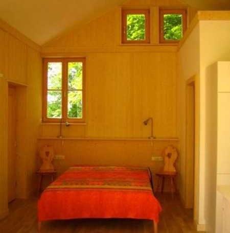 Studio am Brand, © im-web.de/ Tourist Information Tegernsee