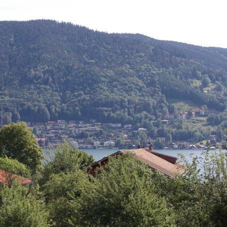Ausblick vom Balkon, © im-web.de/ Alpenregion Tegernsee Schliersee Kommunalunternehmen