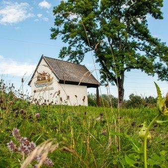 Quirinusoel Kapelle Bad Wiessee 1