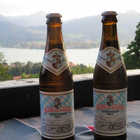 Ein schöner Abend, © im-web.de/ Tourist Information Tegernsee