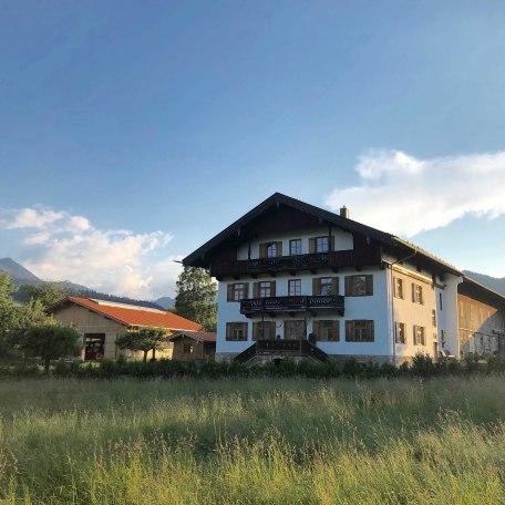Bauernhof mit zwei Ferienwohnungen, © im-web.de/ Alpenregion Tegernsee Schliersee Kommunalunternehmen