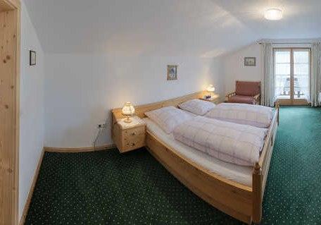 Zimmer 10, © im-web.de/ Tourist-Information Kreuth