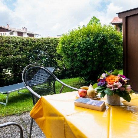 Ferienwohnung 5 im Appartementhaus an der Rottach, © im-web.de/ Ferienwohnungen Tegernsee
